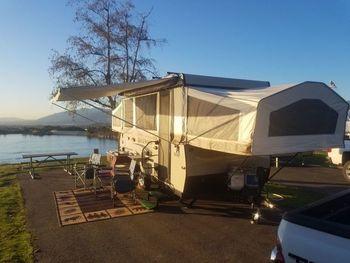 2013 Rockwood HW277 - Pop-Up Camper & Other (Non-Motorized) RV on RVnGO.com