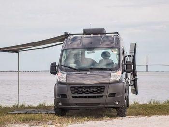 2019 Ram Promaster - Campervan RV on RVnGO.com