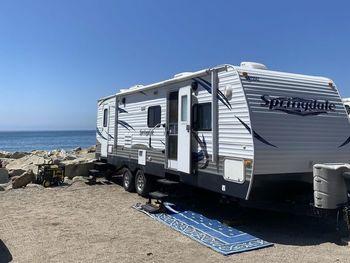 2013 Keystone 282bh - Travel Trailer RV on RVnGO.com