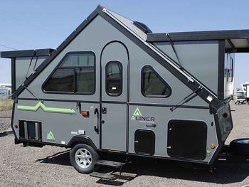 2021 A-Liner Expedition Family - Pop-Up Camper & Other (Non-Motorized) RV on RVnGO.com
