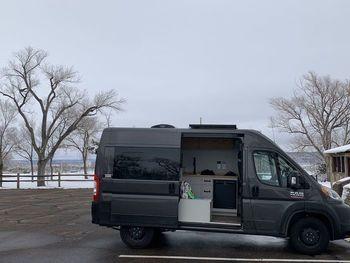 2020 Ram Promaster - Campervan RV on RVnGO.com