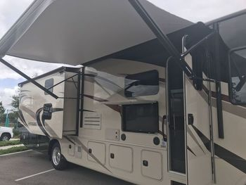 2018 Georgetown FORESTRIVER - Class A RV on RVnGO.com