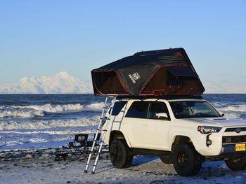 2020 Other Toyota 4Runner - Campervan RV on RVnGO.com