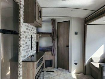 2021 Keystone Springdale 280BH - Travel Trailer RV on RVnGO.com