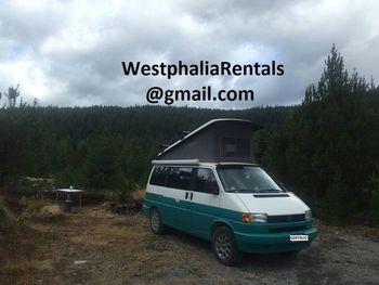 1993 Volkswagen Eurovan Westfalia WESTY Pop-Top - Campervan RV on RVnGO.com