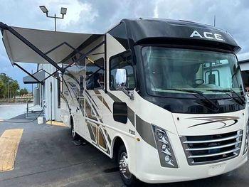 2020 Thor A.C.E - Class A RV on RVnGO.com