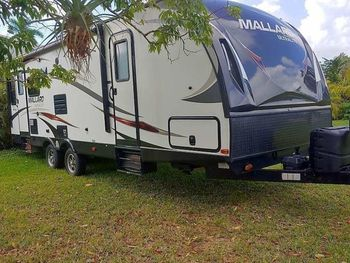 2017 Heartland Mallard M37 - Travel Trailer RV on RVnGO.com