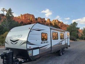 2021 Forest River Evo - Travel Trailer RV on RVnGO.com