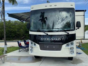 2021 Coachmen Mirada - Class A RV on RVnGO.com