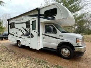2021 Forest River Forester LE 2151SF - Class C RV on RVnGO.com