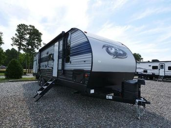 2021 Forest River Cherokee 294BH - Travel Trailer RV on RVnGO.com