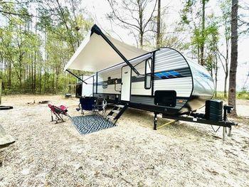 2021 Forest River Salem - Travel Trailer RV on RVnGO.com