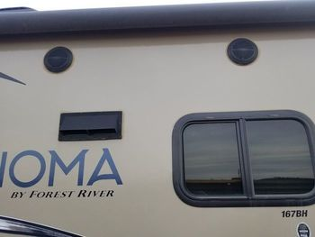 2019 Forest River Sonoma - Travel Trailer RV on RVnGO.com