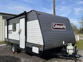 2021 Coleman Lantern 17B - Travel Trailer RV on RVnGO.com