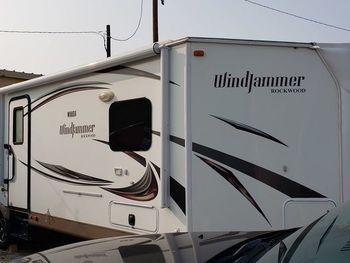 2016 Rockwood Windjammer - Travel Trailer RV on RVnGO.com