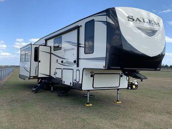 2020 Salem Hemisphere Elite Series  - Fifth Wheel RV on RVnGO.com