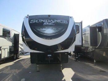 2018 Other Sundance 3700 RLP  - Fifth Wheel RV on RVnGO.com