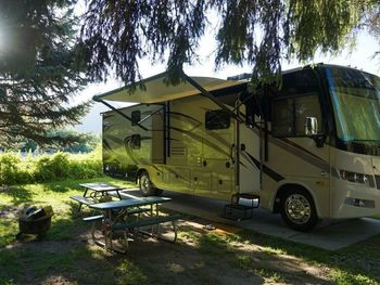 2019 Forest River Georgetown 36B5 - Class A RV on RVnGO.com