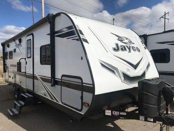 2021 Jayco Jay Feather - Travel Trailer RV on RVnGO.com