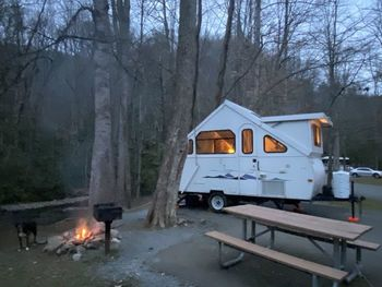2008 Chalet Rv XL1935 - Pop-Up Camper & Other (Non-Motorized) RV on RVnGO.com