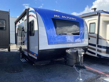 2018 Riverside Rv Mt. McKinley 178 - Travel Trailer RV on RVnGO.com
