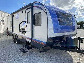 2018 Riverside Rv Mt. McKinley 197 - Travel Trailer RV on RVnGO.com