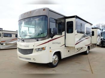 2016 Forest River Georgetown 364TS - Class A RV on RVnGO.com