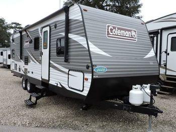 2019 Coleman Lantern 295QB - Travel Trailer RV on RVnGO.com