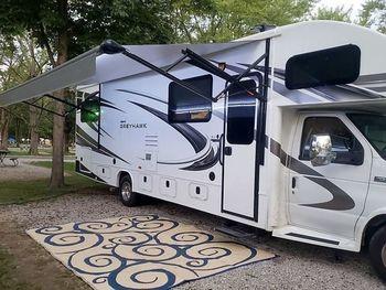 2020 Jayco Jayco with bunks - Class C RV on RVnGO.com