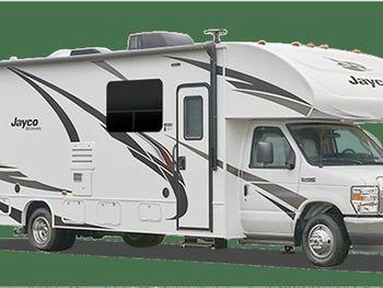 2021 Jayco Jayco with bunks - Class C RV on RVnGO.com