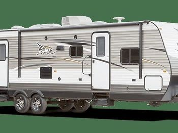 2020 Jayco 32Bhds  - Toy Hauler RV on RVnGO.com