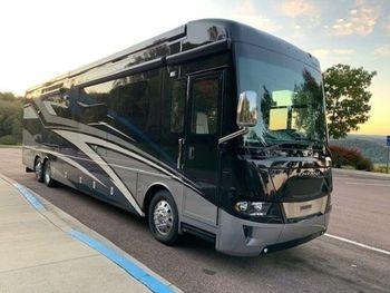 2020 Newmar Ventana - Class A RV on RVnGO.com
