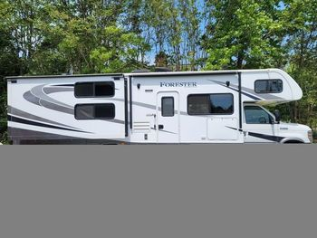 2016 Forest River Forester - Class C RV on RVnGO.com