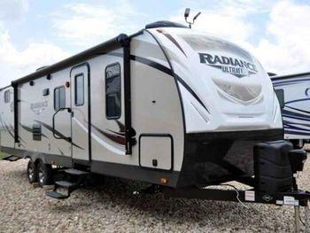 2018 Cruiser Rv Radiance M-28 QD - Travel Trailer RV on RVnGO.com
