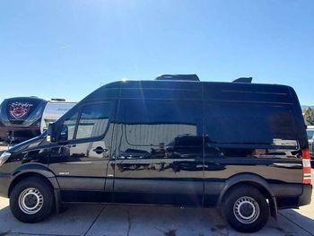 2020 Other Custom Made Camper Van - Class B RV on RVnGO.com