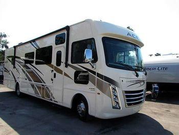 2020 Thor Motor Coach A.C.E 33.1 - Class A RV on RVnGO.com