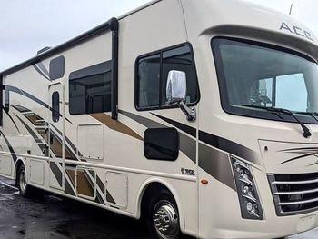 2020 Thor Motor Coach A.C.E - Class A RV on RVnGO.com
