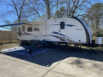 2013 Forest River Freedom Liberty edition  - Travel Trailer RV on RVnGO.com