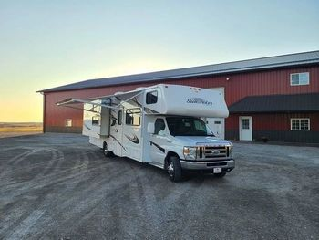 2013 Forest River Sunseeker - Class C RV on RVnGO.com