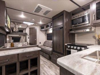2021 Grand Design Transcend Xplor 247BH - Travel Trailer RV on RVnGO.com
