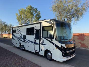 2021 Entegra Coach Vision - Class A RV on RVnGO.com