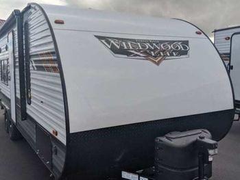 2021 Forest River Wildwood 261BHXL - Travel Trailer RV on RVnGO.com