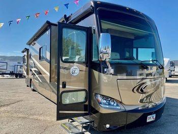 2012 Tiffin Phaeton - Class A RV on RVnGO.com