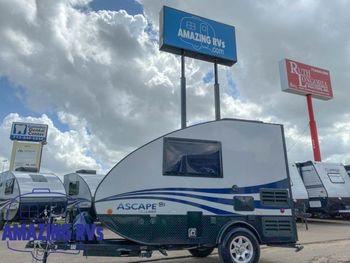 2019 A-Liner Ascape ST Base - Travel Trailer RV on RVnGO.com