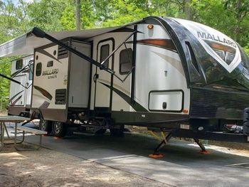 2020 Heartland Mallard M33PF - Travel Trailer RV on RVnGO.com