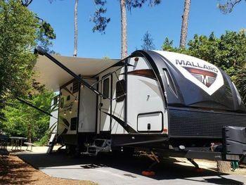 2020 Heartland MouseHouse M33 - Travel Trailer RV on RVnGO.com