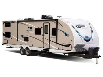 2020 Coachmen Freedom Express 29SE - Travel Trailer RV on RVnGO.com
