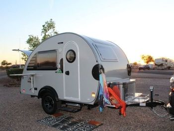 2021 Other NuCamp T@B 320 CS-S - Travel Trailer RV on RVnGO.com