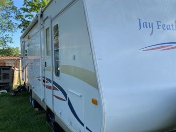 2007 Jayco Jay Feather - Travel Trailer RV on RVnGO.com