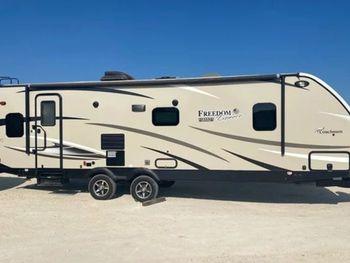 2020 Coachmen Express 2 - Travel Trailer RV on RVnGO.com